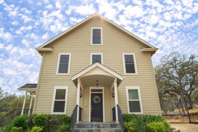 15670 Roving Way, Grass Valley, CA 95949 (#21820307) :: Ben Kinney Real Estate Team