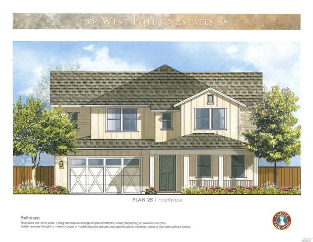 1131 La Pintura Lane, Napa, CA 94558 (#21820437) :: Lisa Imhoff | Coldwell Banker Kappel Gateway Realty
