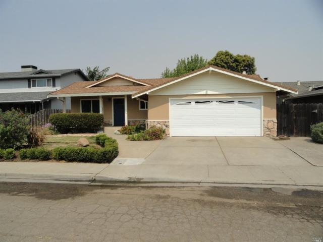 370 Drouin Drive, Rio Vista, CA 94571 (#21820446) :: Lisa Imhoff | Coldwell Banker Kappel Gateway Realty