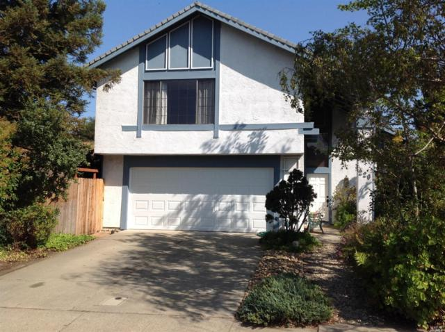 220 Peppercorn Court, Vallejo, CA 94591 (#21820596) :: Lisa Imhoff | Coldwell Banker Kappel Gateway Realty