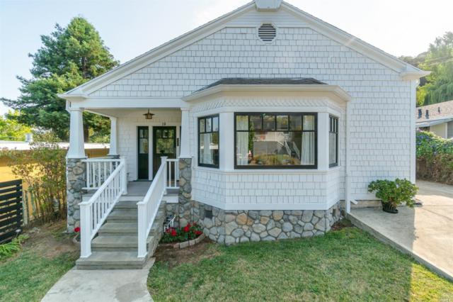 19 Durham Road, San Anselmo, CA 94960 (#21820597) :: Lisa Imhoff | Coldwell Banker Kappel Gateway Realty