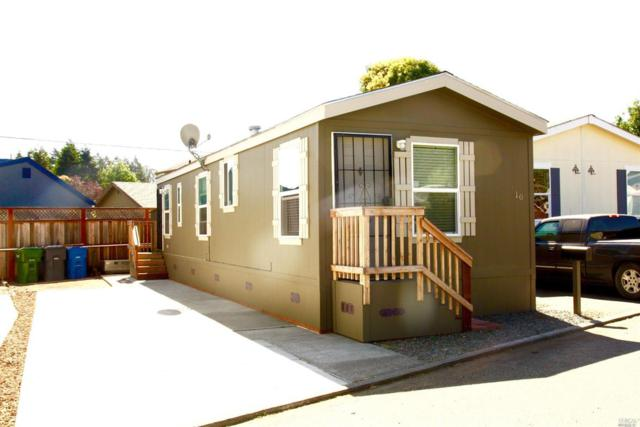 10 Hillview Drive, Cotati, CA 94931 (#21820613) :: RE/MAX GOLD