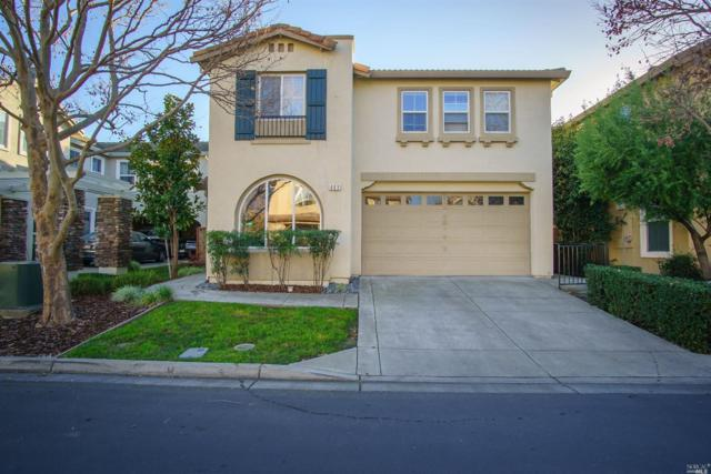 663 Parisio Circle, Fairfield, CA 94534 (#21820632) :: Rapisarda Real Estate