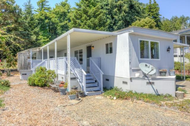 38851 S Highway 1 #7, Gualala, CA 95445 (#21820650) :: W Real Estate | Luxury Team