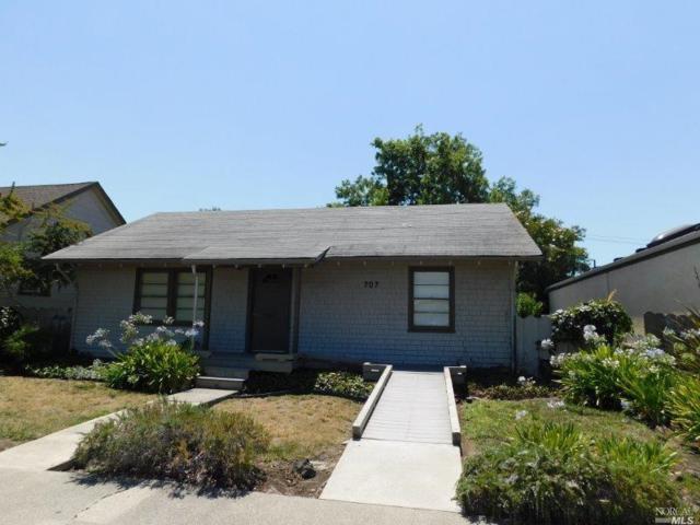707 Kentucky Street, Fairfield, CA 94533 (#21820686) :: W Real Estate | Luxury Team