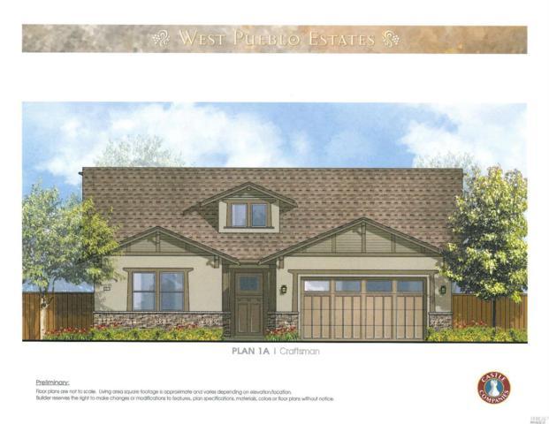 1125 Lapintura Lane, Napa, CA 94558 (#21820706) :: Lisa Imhoff | Coldwell Banker Kappel Gateway Realty