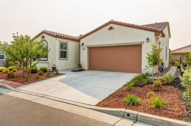 372 Summerset Drive, Rio Vista, CA 94571 (#21820725) :: Rapisarda Real Estate