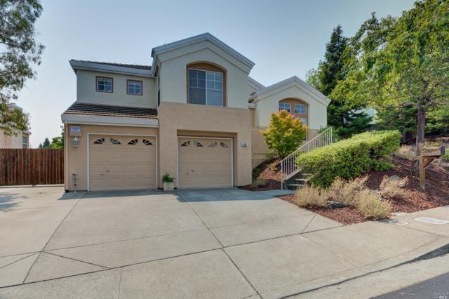475 Casey Court, Benicia, CA 94510 (#21820743) :: Rapisarda Real Estate