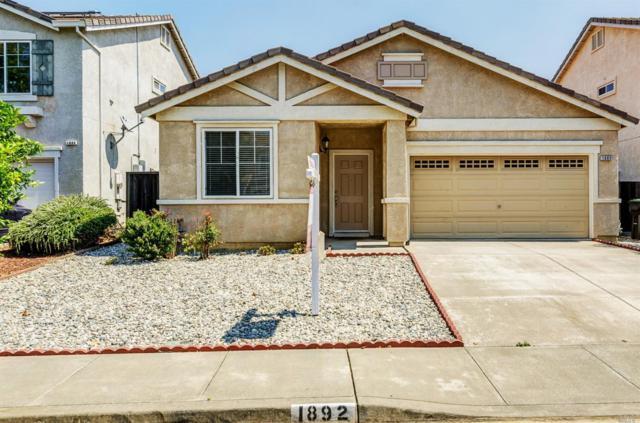 1892 Deer Spring Court, Fairfield, CA 94534 (#21820776) :: Rapisarda Real Estate