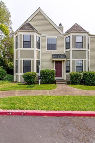 724 E Military Street E, Benicia, CA 94510 (#21820779) :: Rapisarda Real Estate