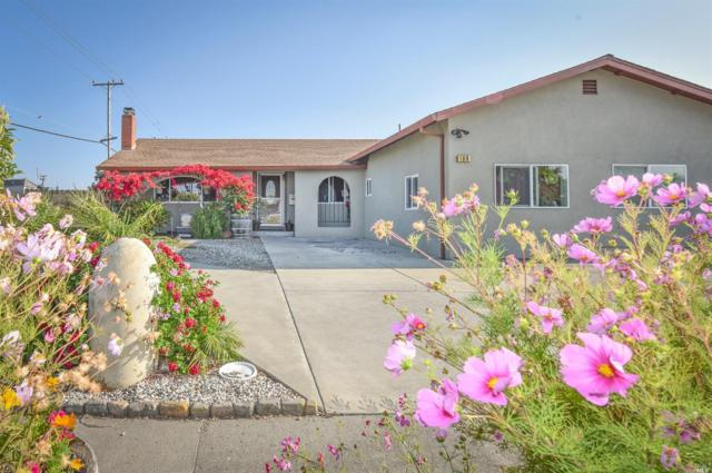 109 Kimberly Drive, American Canyon, CA 94503 (#21820784) :: Intero Real Estate Services