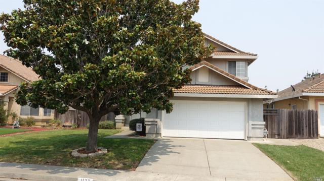 1132 Courtland Court, Fairfield, CA 94534 (#21820841) :: Rapisarda Real Estate