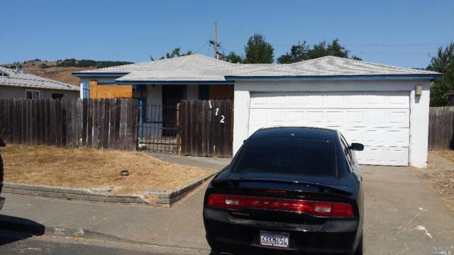 172 Sawyer Street, Vallejo, CA 94589 (#21820846) :: Rapisarda Real Estate