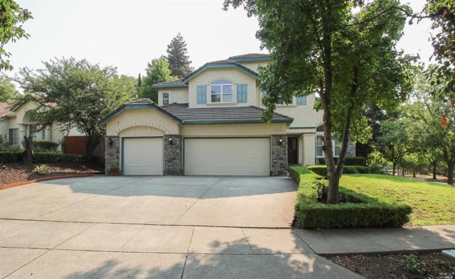 3500 Crownridge Drive, Fairfield, CA 94534 (#21820867) :: Ben Kinney Real Estate Team