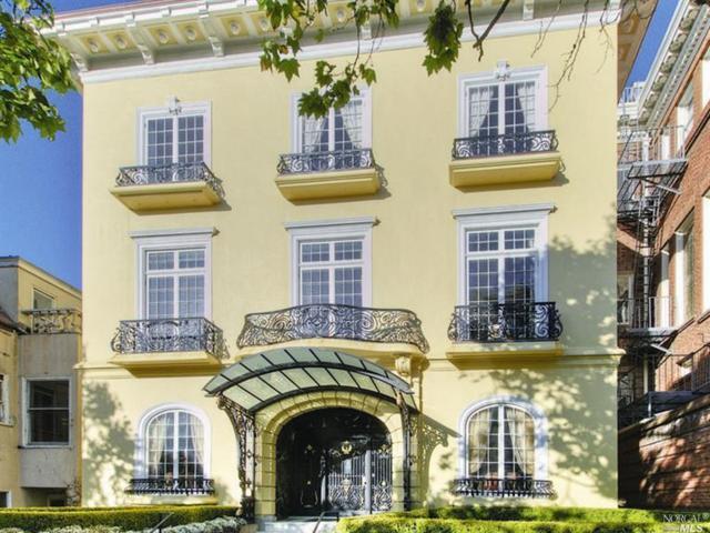 2820 Scott Street, San Francisco, CA 94123 (#21820895) :: W Real Estate | Luxury Team