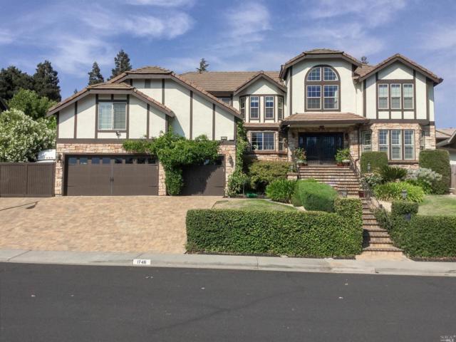 1746 Kolob Drive, Fairfield, CA 94534 (#21820900) :: RE/MAX GOLD