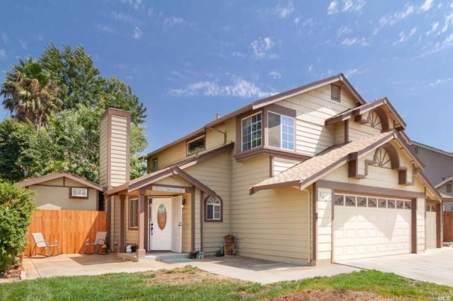 240 Ahern Lane, Dixon, CA 95620 (#21820926) :: Lisa Imhoff | Coldwell Banker Kappel Gateway Realty