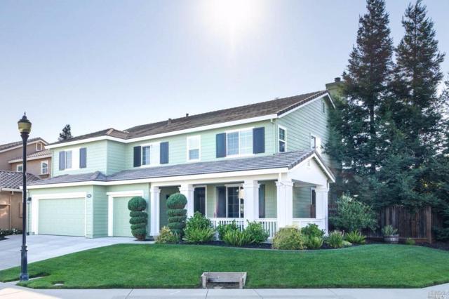 2500 Duncan Street, Dixon, CA 95620 (#21820927) :: Lisa Imhoff | Coldwell Banker Kappel Gateway Realty