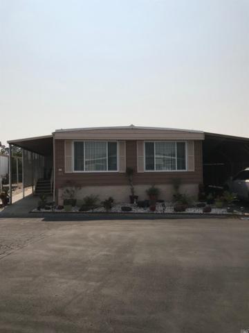 244 American Canyon Road #152, American Canyon, CA 94503 (#21820958) :: Intero Real Estate Services