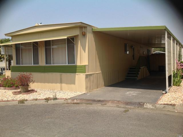3000 Broadway Street #92, American Canyon, CA 95403 (#21820964) :: RE/MAX GOLD