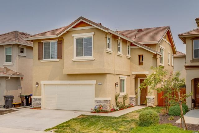 1781 Stoneman Drive, Suisun City, CA 94585 (#21820993) :: Lisa Imhoff | Coldwell Banker Kappel Gateway Realty