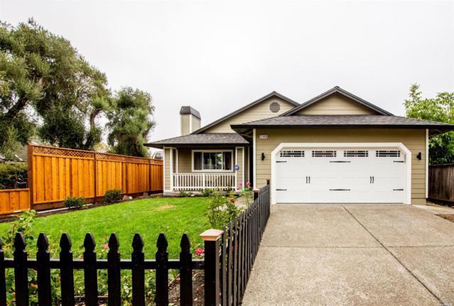 2148 Waltzer Road, Santa Rosa, CA 95403 (#21821005) :: Lisa Imhoff | Coldwell Banker Kappel Gateway Realty