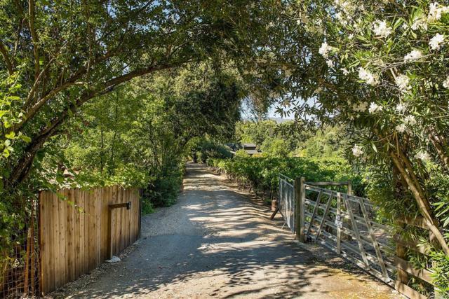 Calistoga, CA 94515 :: Ben Kinney Real Estate Team