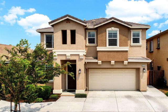 2142 Newfoundland Drive, Fairfield, CA 94534 (#21821075) :: Rapisarda Real Estate
