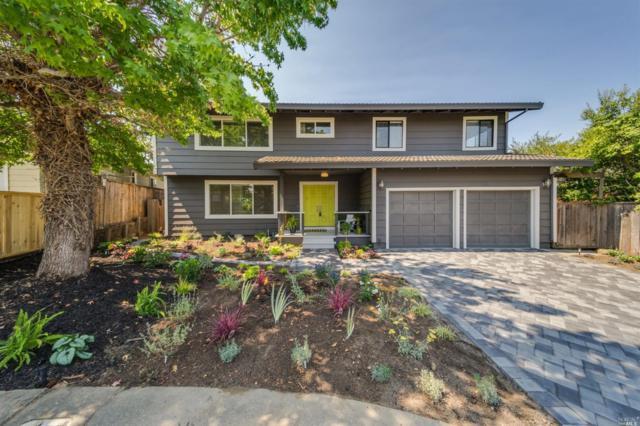 525 Whitecliff Drive, Vallejo, CA 94589 (#21821120) :: Rapisarda Real Estate