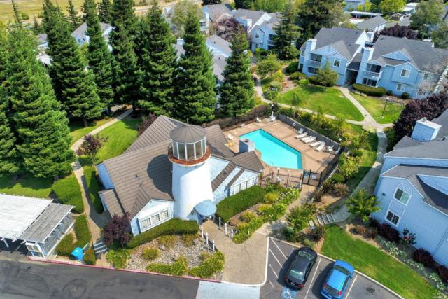 493 Lighthouse Drive, Vallejo, CA 94590 (#21821168) :: Rapisarda Real Estate