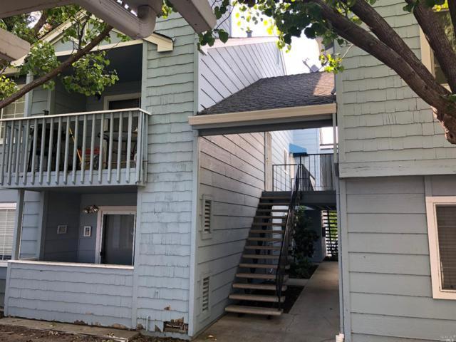 431 Lighthouse Drive, Vallejo, CA 94590 (#21821181) :: Rapisarda Real Estate