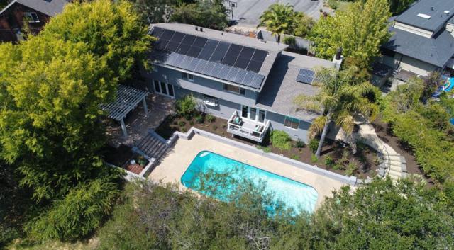 5 Corte Las Casas, Tiburon, CA 94920 (#21821196) :: Lisa Imhoff | Coldwell Banker Kappel Gateway Realty