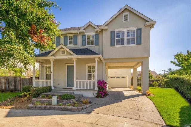 3823 Louis Krohn Drive, Santa Rosa, CA 95407 (#21821203) :: Ben Kinney Real Estate Team