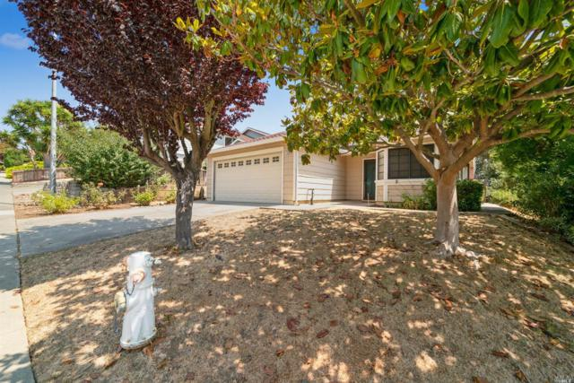 120 Thresher Drive, Vallejo, CA 94591 (#21821229) :: Lisa Imhoff | Coldwell Banker Kappel Gateway Realty