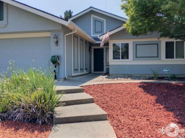 776 Rose Drive, Benicia, CA 94510 (#21821233) :: Rapisarda Real Estate