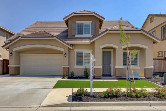 2116 Sweetwater Drive, Fairfield, CA 94534 (#21821257) :: Rapisarda Real Estate