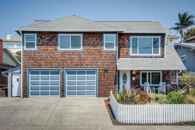 355 E O Street, Benicia, CA 94510 (#21821260) :: Lisa Imhoff | Coldwell Banker Kappel Gateway Realty