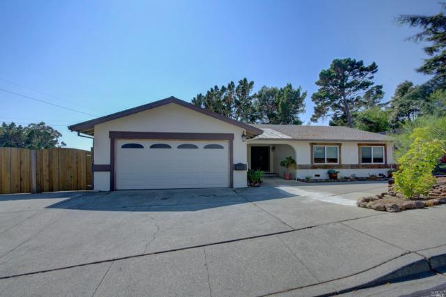 101 Gill Way, Benicia, CA 94510 (#21821274) :: Lisa Imhoff | Coldwell Banker Kappel Gateway Realty