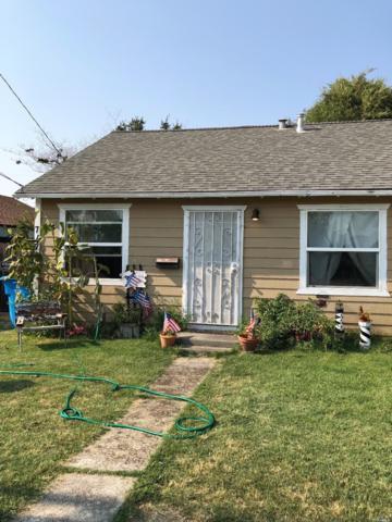 717 Walnut Park Avenue, Dixon, CA 95620 (#21821296) :: Lisa Imhoff | Coldwell Banker Kappel Gateway Realty