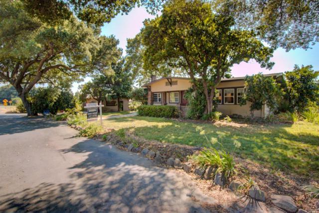2422 Morrison Lane, Fairfield, CA 94534 (#21821306) :: Lisa Imhoff | Coldwell Banker Kappel Gateway Realty