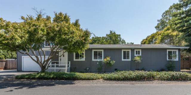 2011 W F Street, Napa, CA 94559 (#21821325) :: Lisa Imhoff | Coldwell Banker Kappel Gateway Realty