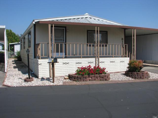 8122 C Street, Windsor, CA 95492 (#21821336) :: Windermere Hulsey & Associates