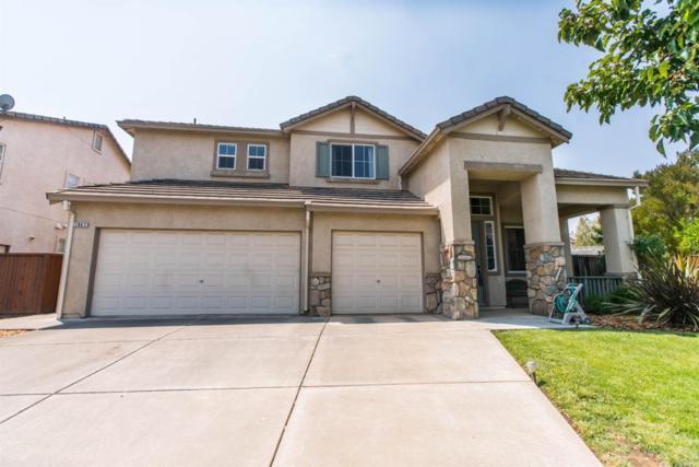 1947 Gentle Creek Court, Fairfield, CA 94534 (#21821338) :: Lisa Imhoff | Coldwell Banker Kappel Gateway Realty