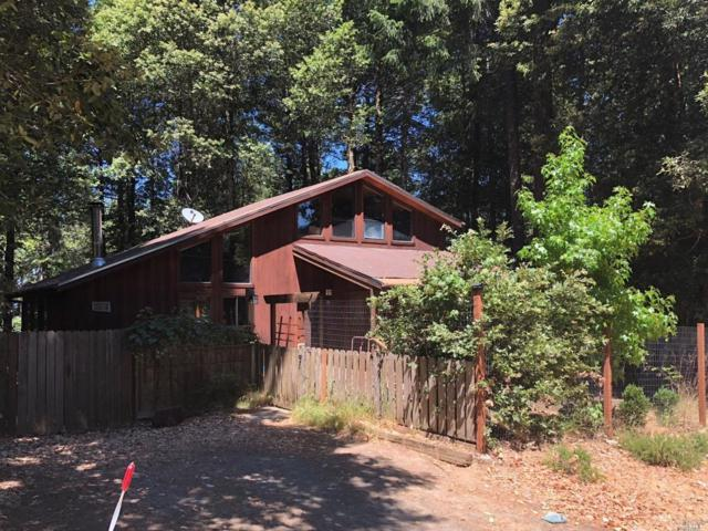 2610 Goose Road, Willits, CA 95490 (#21821341) :: Lisa Imhoff | Coldwell Banker Kappel Gateway Realty