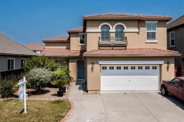 2278 Campbell Circle, Fairfield, CA 94533 (#21821343) :: Rapisarda Real Estate