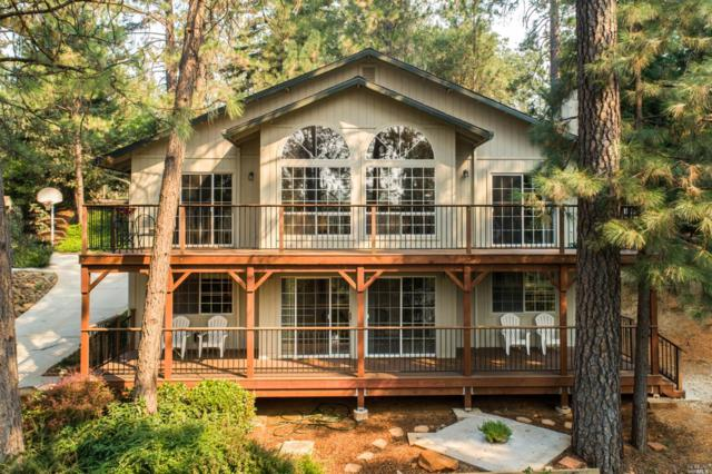 17118 Lawrence Way, Grass Valley, CA 95949 (#21821354) :: Ben Kinney Real Estate Team