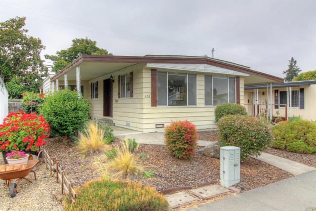 150 Westgate Circle, Santa Rosa, CA 95401 (#21821376) :: Rapisarda Real Estate