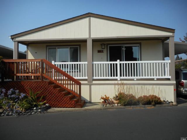 357 Aileen Avenue #357, Santa Rosa, CA 95407 (#21821377) :: W Real Estate | Luxury Team