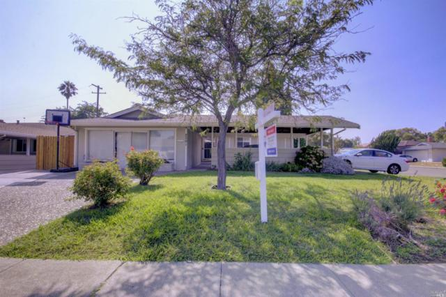 2501 Heather Drive, Fairfield, CA 94533 (#21821394) :: Lisa Imhoff | Coldwell Banker Kappel Gateway Realty