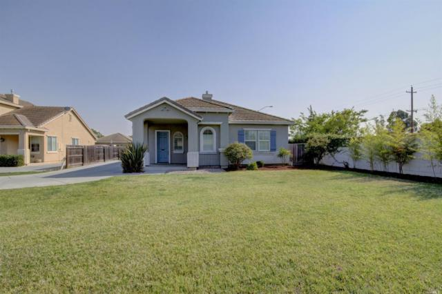 1796 Carswell Court, Suisun City, CA 94585 (#21821397) :: Lisa Imhoff | Coldwell Banker Kappel Gateway Realty